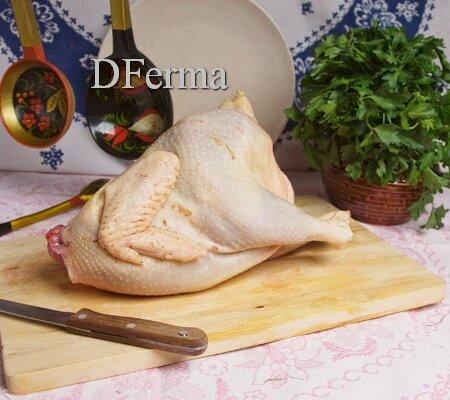 Курица несушка (суповая)